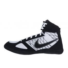 Boty Nike Takedown - bílá/černá bílá 6