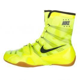 Box boty Nike HyperKO - neon. žlutá neon. žlutá 13