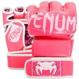 MMA rukavice Venum Undisputed 2.0 - neon. růžová neon. růžová S
