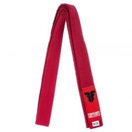 Pásek Fighter - červená červená 180