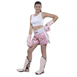 Top Ten thai trenky růžová M