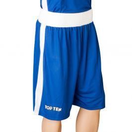 Top Ten boxerské trenky - modrá modrá XXL