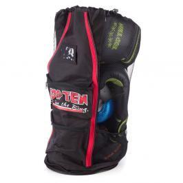 Síťová taška Top Ten mesh deluxe černá
