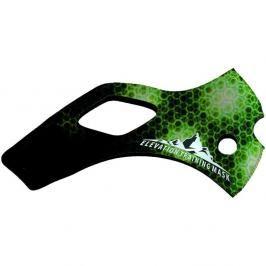 Matrix náhradní sleeve Training Mask černá M