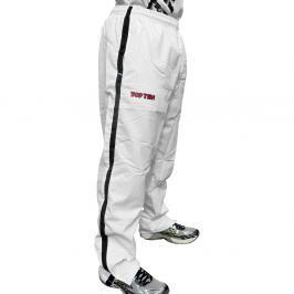 Sportovní Kalhoty Top Ten bílá XS