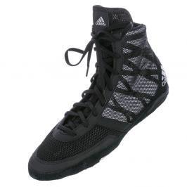 Zápasnická obuv adidas Pretereo III černá 5