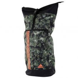 Vojenský pytel adidas training maskáč M