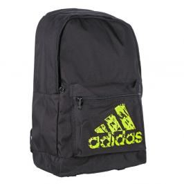 adidas batoh Basic - černá/žlutá černá