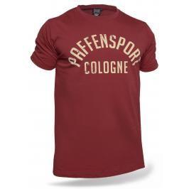 Paffen Sport triko COLOGNE červená M
