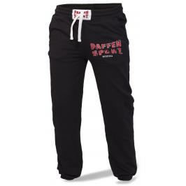 Kalhoty Paffen Sport Logo Athletic černá M