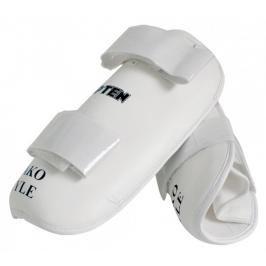 Chrániče holení Top Ten WAKO bílá L