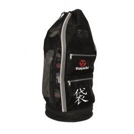 Síťová taška Hayashi mesh deluxe černá