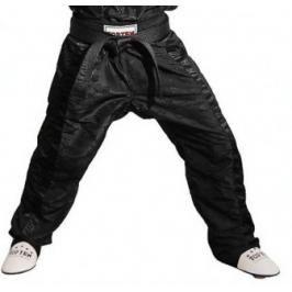 Kalhoty TopTen Mesh - černá černá S