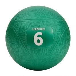 Century Medicineball 6lb/2.7kg zelená