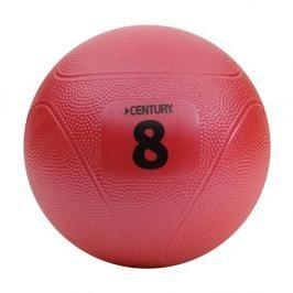 Century Medicineball 8lb/3.6kg červená