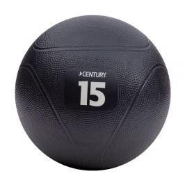 Century Medicineball 15lb/6.5kg černá