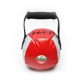 Suples Fit® bell 12kg červená