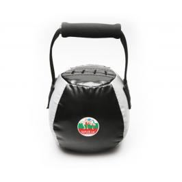 Suples Fit® bell 14kg černá