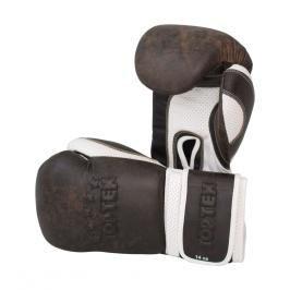 Boxerské Rukavice Top Ten Vintage hnědá 12