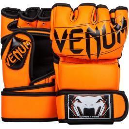 MMA rukavice Venum Undisputed 2.0 - neon. oranžová neon. oranžová M