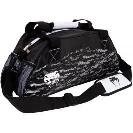 Venum Camoline sportovní taška - černá/šedá černá