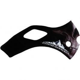 Skull náhradní sleeve Training Mask černá S