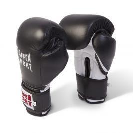 Paffen Sport Pro Klett boxerské rukavice černá 16