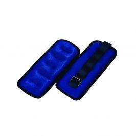Závaží na ruce 0,5 Kg modrá