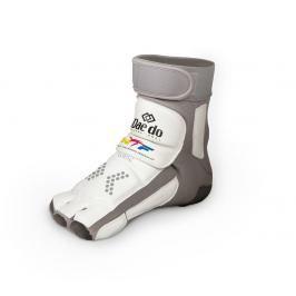 Elektronický chránič nohou DAEDO GEN2 bílá XL