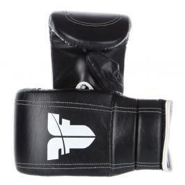 Pytlové rukavice Fighter Profi černá M