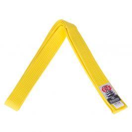 Pásek Daedo - žlutá žlutá 240