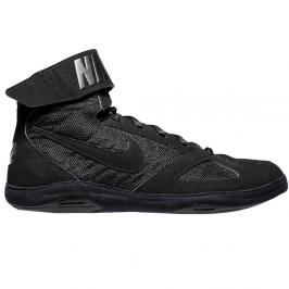 Boty Nike Takedown - černá černá 8