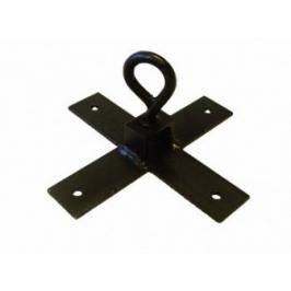 Křížový hák Fighter černá