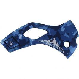 Blue Camo náhradní sleeve modrá M