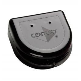 Century krabička pro chrániče zubů černá