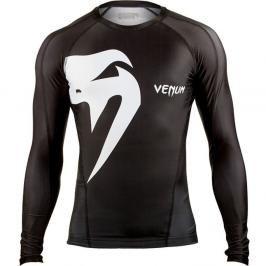 Venum Giant Rashguard - černá černá M