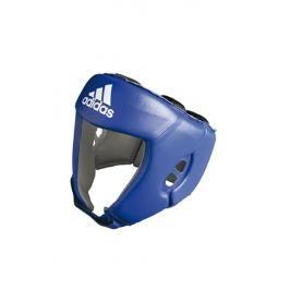 Přilba adidas AIBA - modrá modrá XL