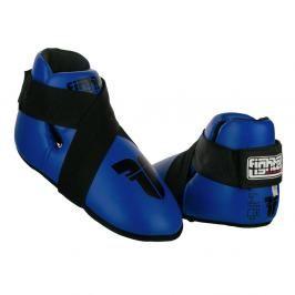 Chrániče nohou Fighter - modrá modrá M/L