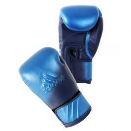 Boxerské rukavice adidas Speed 300 modrá 14