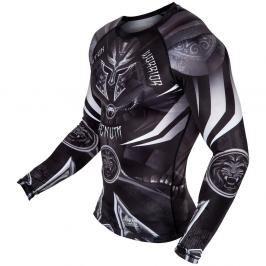 Venum Gladiator 3.0 rash guard černá M