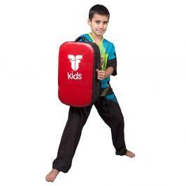 Fighter KIDS blok - velká lapa pro děti červená