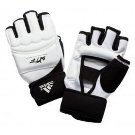 Chrániče rukou adidas WTF bílá XS