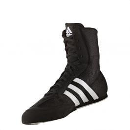 Box Boty adidas Box Hog 2 - černá/šedá černá 5