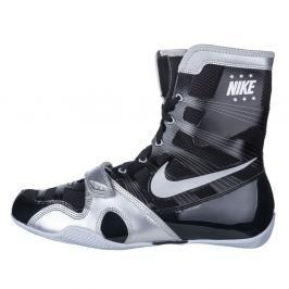 Box boty Nike HyperKO - černá černá 9
