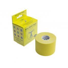 Kine-MAX Super Pro Cotton - žlutá žlutá 5