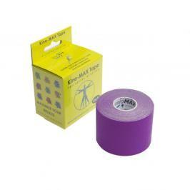 Kine-MAX Super Pro Cotton - fialová fialová 5