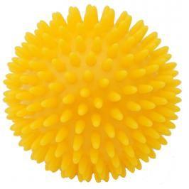 Kine-MAX masážní ježek velký žlutá