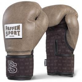 Paffen Sport ALLROUND DRYHAND boxerské rukavice hnědá 14