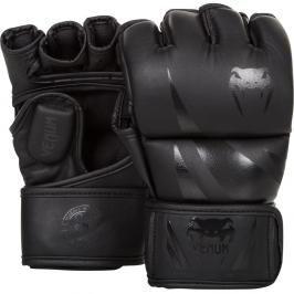 MMA rukavice Venum Challenger - černá černá S