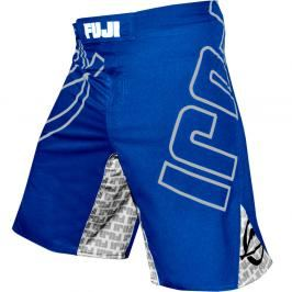 Fuji Sports Inverted MMA trenky modrá S